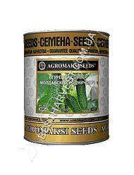 Семена огурца «Молдавский Родничок F1» 200 г, инкрустированные (Агромакси)