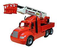 Пожарная машина 82 см Майкл Полесье 55620, фото 1