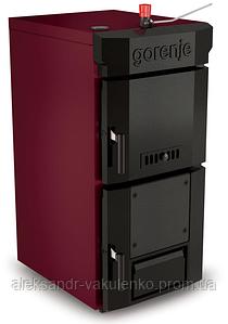 Твердотопливный котел Gorenje Solid Fuel Boiler ECO HEAT 5 CA II