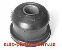 Сайлентблок кронштейна растяжки, шарнир передней балки ВАЗ 2108, ВАЗ 2109, ВАЗ 2110, ВАЗ 2112