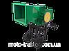 Подрібнювач гілок Володар для мотоблока РМ-90М (діаметр 60-80 мм, довжина - до 170 мм)