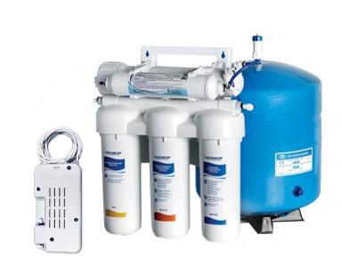 Фильтр для воды обратный осмос Аквафор Осмо 50 пн исполнение 5