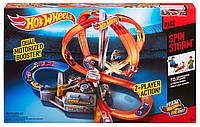 Трек Hot Wheels Мощный вихрь CDL45