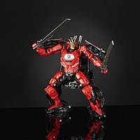 Автобот Дрифт, (The Last Knight Movie Deluxe Premier Edition Autobot Drift), Transformers, Hasbro
