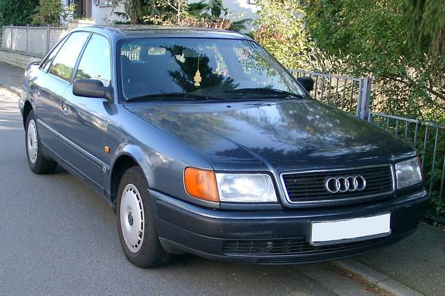 Лобове скло Audi 100/200 (Седан) (1976-1982), фото 2