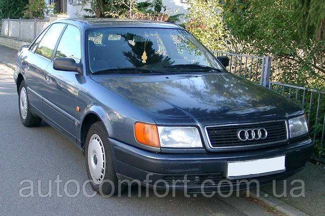 Лобовое стекло Audi 100/200 (Седан) (1976-1982), фото 2