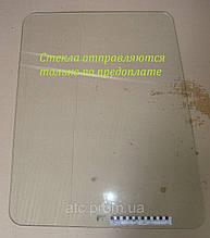 Стекло ЮМЗ УК боковое новая кабина (807х663) 45Т-6704026