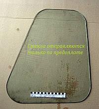 Стекло ЮМЗ МК дверки старая кабина (571х539) 45-6708019