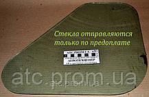 Стекло Т-40 дверки нижнее Т25-6708018