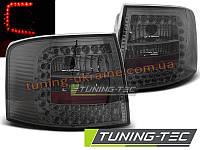 Задние фонари на Audi A6 C5 1997-2004