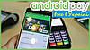 Android Pay в Україні: розвінчуємо 5 міфів про оплату смартфоном