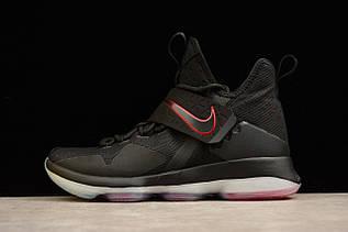 Кроссовки мужские Nike Lebron 14 / NKR-1107
