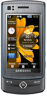 Оригинальный Samsung S8300 black
