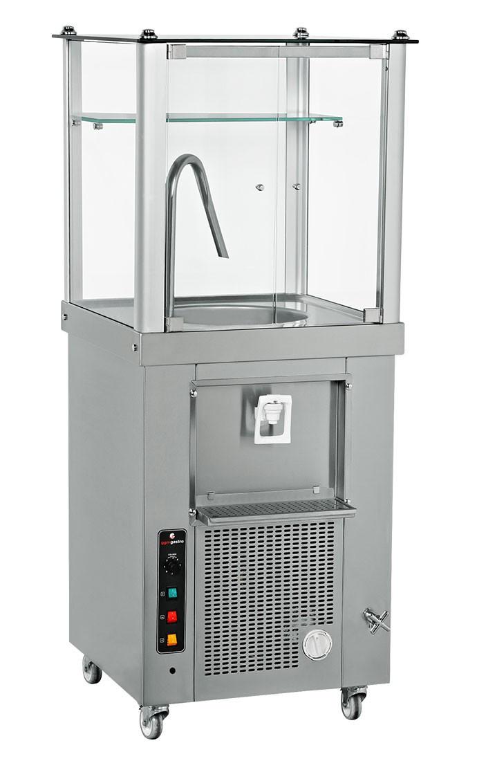 Апарат для приготування айрану AYRE40 GGM gastro (Німеччина)
