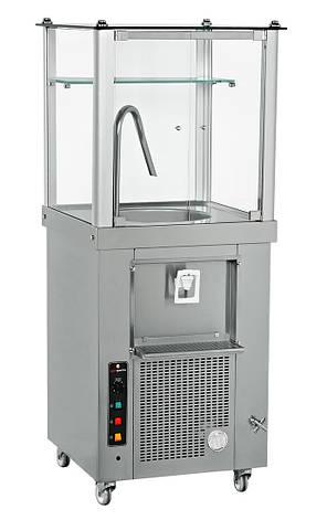 Апарат для приготування айрану AYRE40 GGM gastro (Німеччина), фото 2