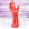 Лампа для эфирных масел Рука, красная