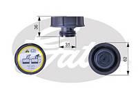 Крышка расширительного бачка радиатора Transit (V184) 00-06