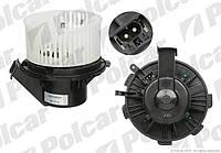 Мотор отопителя салона Sprinter/Crafter 06- (-AC)