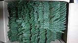 Искусственная ветка ели Элит - 5 Зелёная, фото 4