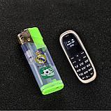 Aiek KK1 - bluetooth  мини телефон, фото 2