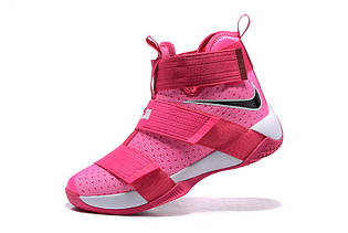 Кроссовки мужские Nike Lebron Soldier 10 / NKR-1149