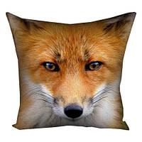 Подушка Лиса