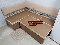 Кухонный уголок «Экстерн» для узкой кухни глубина всего 55см