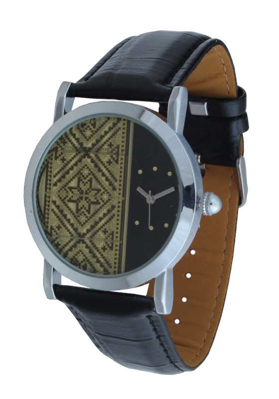 Часы мужские вышиванка NewDay