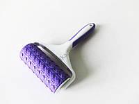 Валик кондитерский текстурный 10*20 см VT6-19356(144шт)