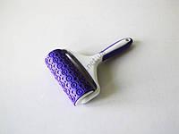 Валик кондитерский текстурный 10 х 20 cm, кружок