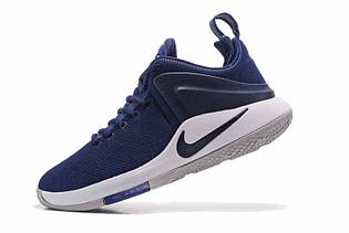 Кроссовки мужские Nike Lebron Zoom Witness EP / NKR-1221 (Реплика)