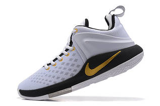 Кроссовки мужские Nike Lebron Zoom Witness EP / NKR-1222 (Реплика)