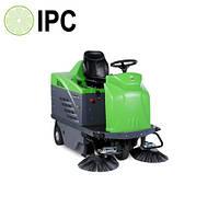 Подметальная машина IPC Gansow 1250