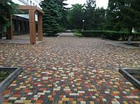 Тротуарная плитка Увеличение морозостойкости
