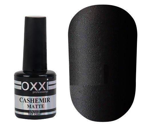"OXXI Professional Matte Top Coat ""Cashemir"" 8 мл"