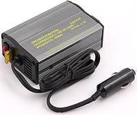 Инвертор напряжения 12-220 Вольт 150Вт KV-150 Астра