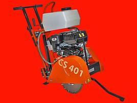 Бензиновый швонорезчик Norton clipper CS401P13
