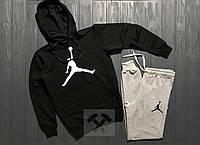Спортивный костюм Jordan (Джордан), SKJBBL 1440