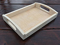 Поднос деревянный, фото 1