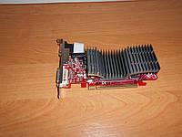 Видеокарта ATI Radeon HD 4350 512 Mb