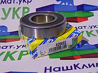 Оригинальный Подшипник SNR 206 6206 EE (30*62*16мм) для стиральных машин LG Indesit, Ariston, Zanussi