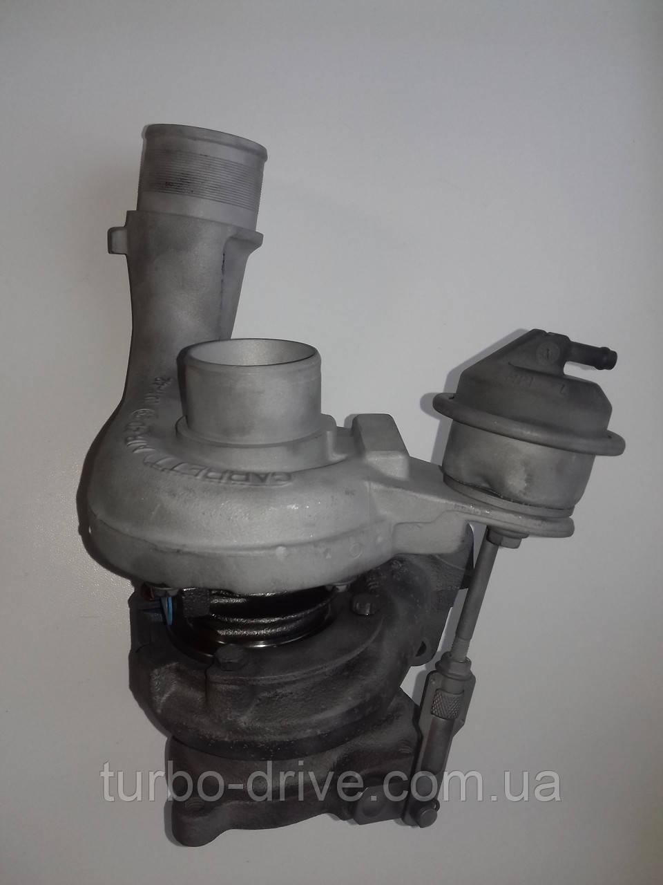 Турбина Renault Laguna / Scenic 1.9 DTi 700830-1