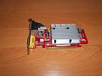 Видеокарта ASUS EAH3450 256 Mb