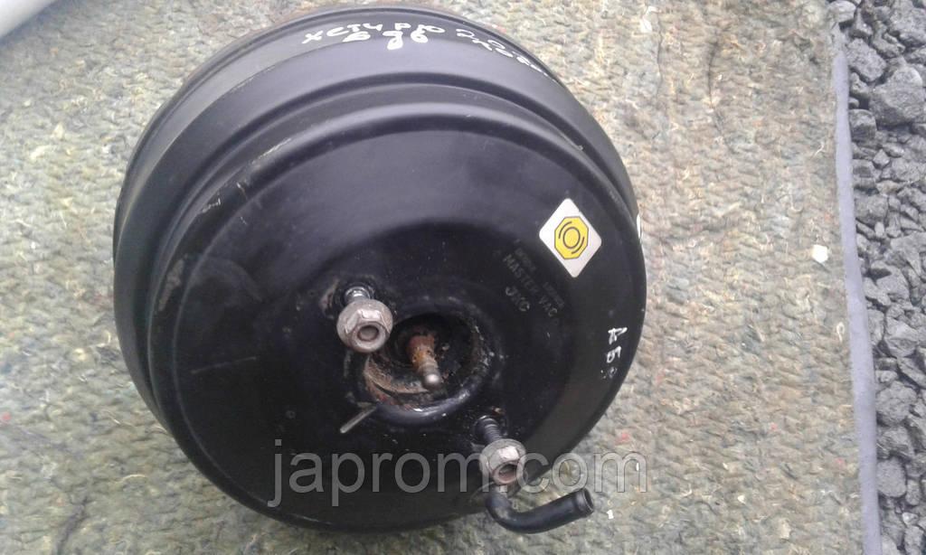 Вакуумный усилитель тормозов Nissan Primera P10 1990-95 г.в. толстый CD20 5дв.