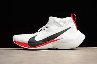 Кроссовки мужские Nike Zoom Vaporfly Elite / NKR-1459 (Реплика)