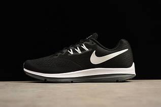 Кроссовки мужские Nike Zoom Winflo 4 / NKR-1491 (Реплика)