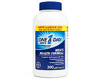 Витамины для мужчин 300шт. One A Day Men's Health Formula
