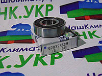 Подшипник оригинальный KOYO 203 62032RSCM (17Х40Х12мм) для стиральных машин samsung, candy и т.д.