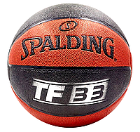 Баскетбольный мяч Spalding TF33 №7