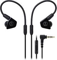Наушники Audio-Technica ATH-LS50ISBK